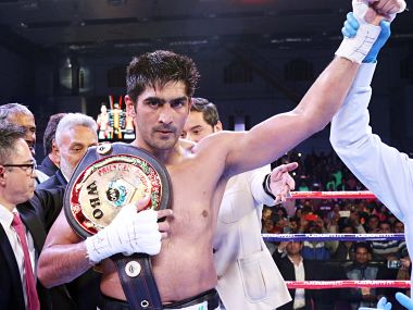 Vijender Singh's all-win record is an ode to his skill, but he must dare to fight better opponents to court lasting greatness