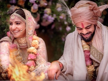 Virat Kohli, Anushka Sharma wedding: Planners reveal what it takes to pull off a celebrity do