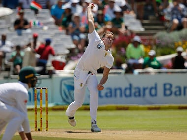 India vs South Africa: Morne Morkel criticises slow Centurion track, compares it with Indian sub-continental pitches