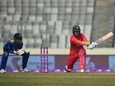 Highlights, Tri Nation series, Sri Lanka vs Zimbabwe in Dhaka, Full cricket score: Chandimal and Co win by 5 wickets