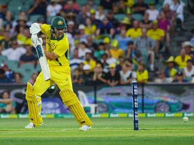 Australia vs England: Travis Head leads hosts to first win in ODI series after visitors were bundled out for 196