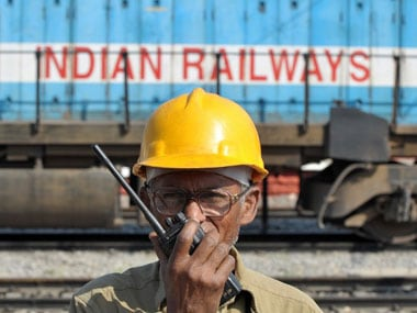 Indian Railways track maintenance work delayed 4 out of 10 trains in 2017, says report