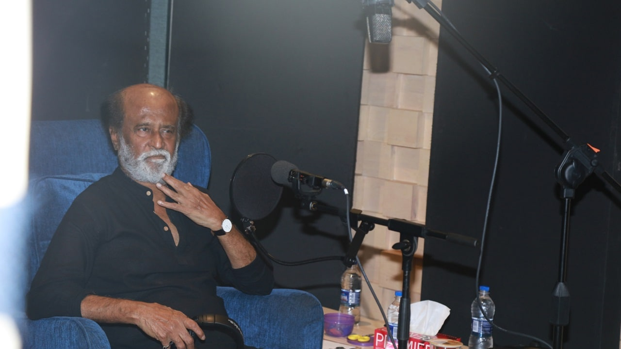 Rajinikanth starts dubbing for Pa Ranjiths Kaala; final cut to be ready by February, released locked for August