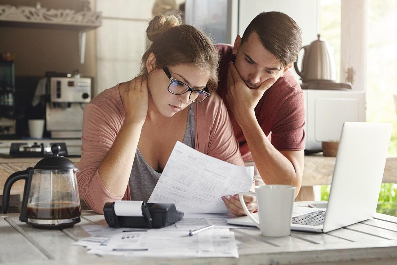 In a debt hole and can't get out? Here's how to do it