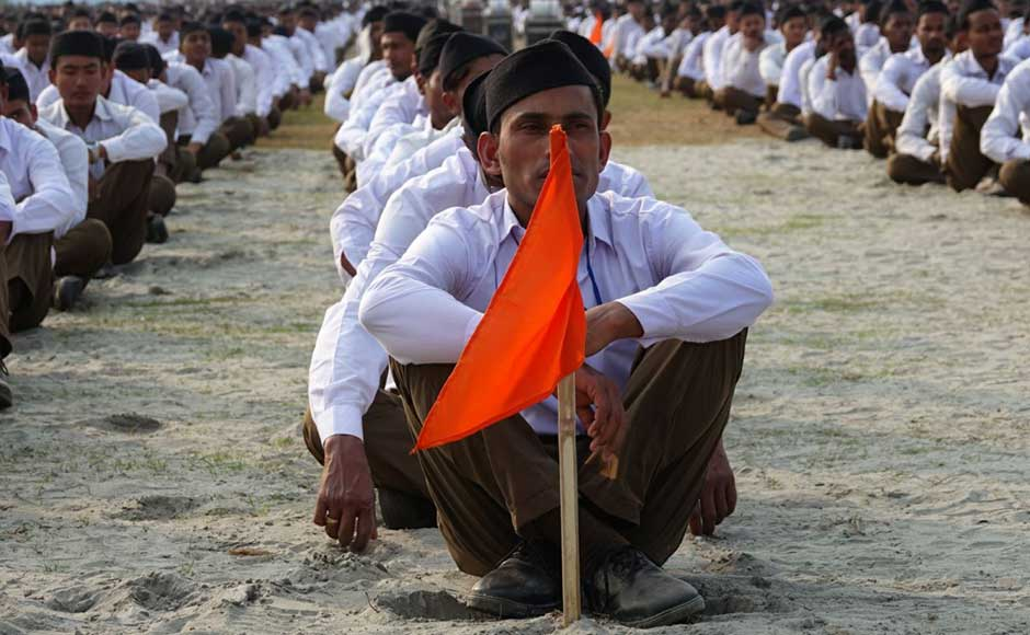 Bhagwat also urged swayamsevaks to learn more about the Sangh culture,