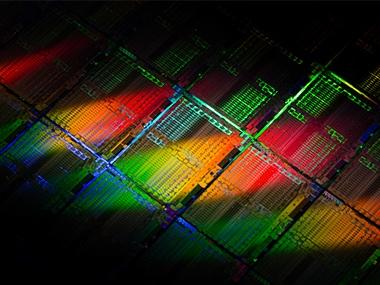 AMD's RX Vega GPU die