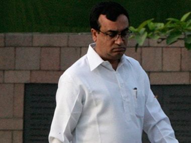 File image of Ajay Maken. Reuters