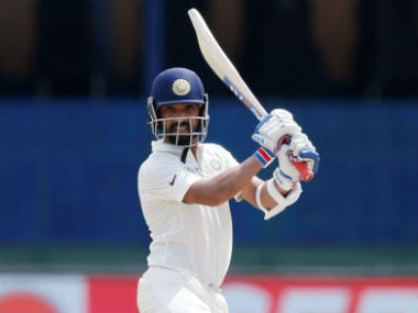 File image of Ajinkya Rahane. Reuters