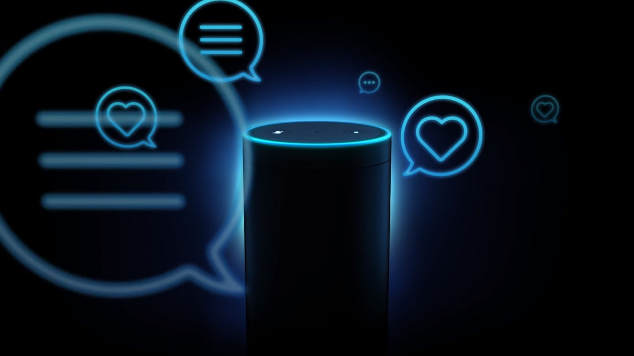 Image: Amazon, digital virtual assistant