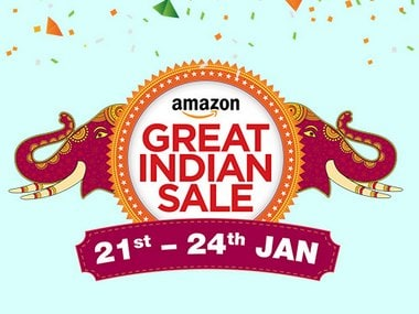 Amazon Great Indian Sale is now live for Prime members, everyone else can start shopping from midnight tonight