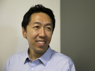 Google Brain co-founder Andrew Ng raises $175 million to invest in AI startups