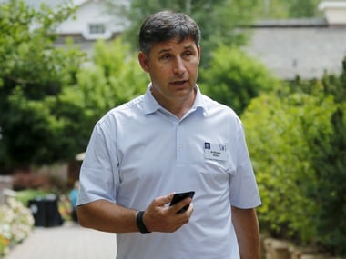 Twitter COO Anthony Noto resigns to become the CEO of online lending service Social Finance