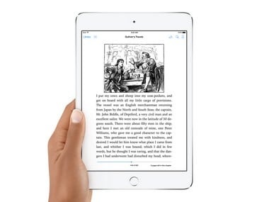 Apple iBooks service to be rebranded to 'Books'; working on a new app for iPhone and iPad