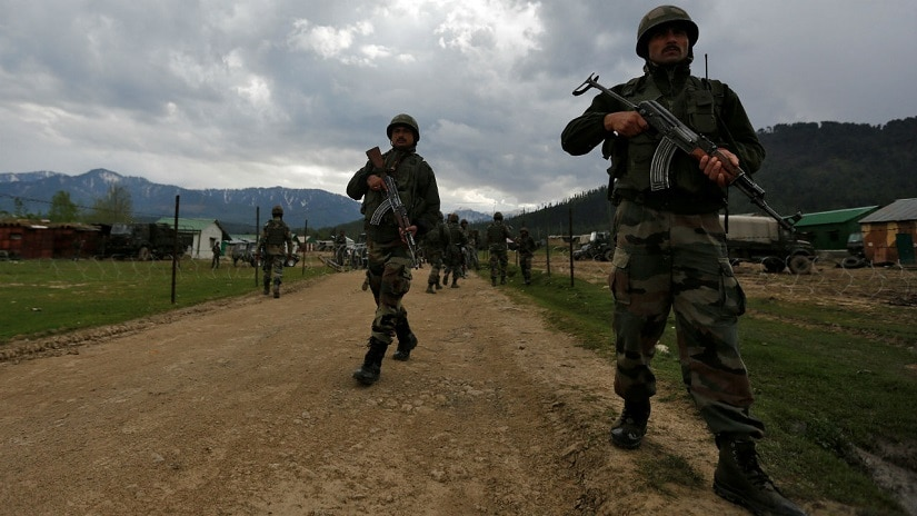 Budget 2018: India among biggest importers of arms, yet army lacks sufficient ammunition