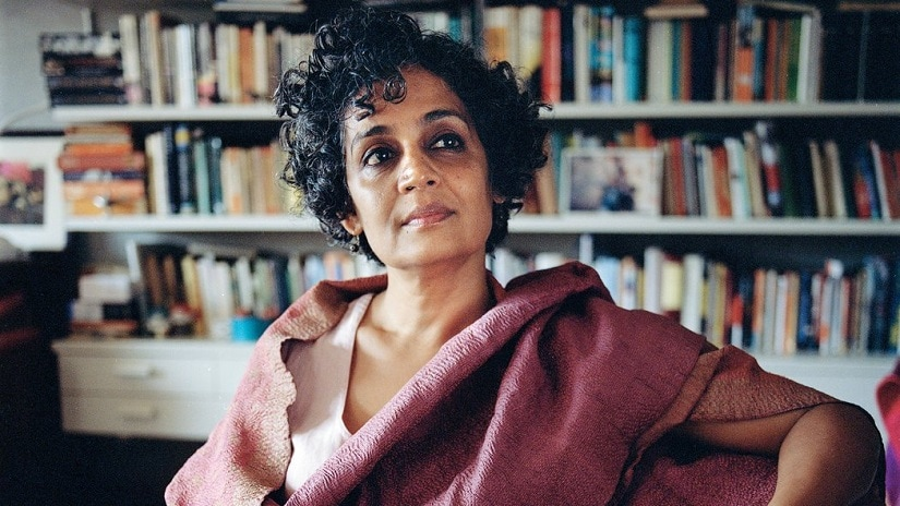 Arundhati Roy on her controversies: I keep promising myself I wont write another essay