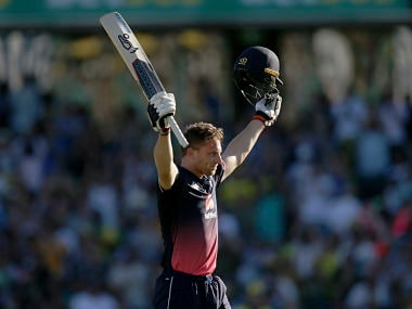 Australia vs England: Jos Buttler ton propels visitors to their first-ever ODI series win