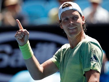 Australian Open 2018: Tomas Berdych seeks 'key to success' to end poor record against Roger Federer