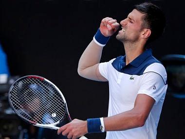 Novak Djokovic happy to pick Wimbledon final over watching Serbia play FIFA World Cup 2018 decider