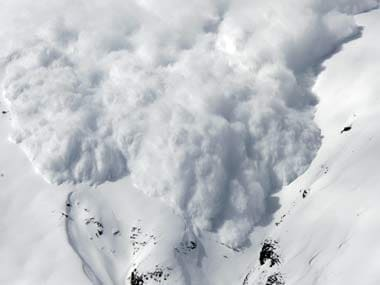 Swedish skier killed after avalanche hits Jammu and Kashmirs Gulmarg, another rescued by police