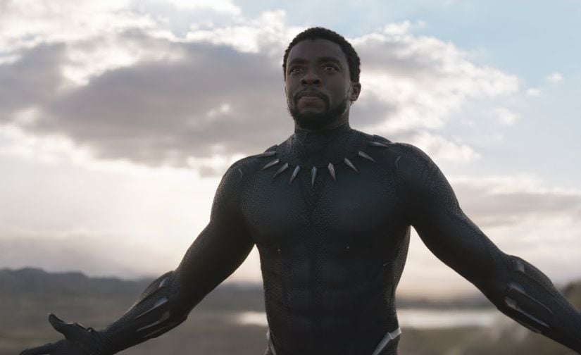 Black Panther: Forest Whitaker says the Marvel film is a multicultural piece that hasnt been seen before