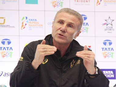 Mumbai Marathon ambassador Sergey Bubkas fortuitous journey to becoming pole vault legend