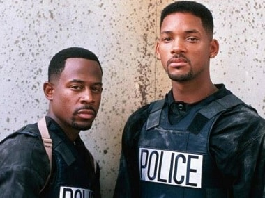 Bad Boys are back: 2020 release date revealed for third part of Will Smith, Martin Lawrence buddy cop franchise