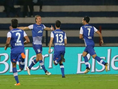 AFC Cup qualifiers 2018: Bengaluru FC blank Transport United to enter second Round