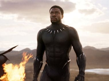 Black Panther becomes third film to cross $700 mn at North American box-office after Avatar, The Force Awakens
