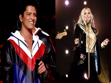 Grammys 2018: Bruno Mars, Luis Fonsi, Kesha to perform at the awards show on 28 January