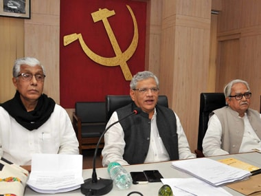 Three-day CPM central committee meeting begins in Kolkata; draft resolutions on Congress, BJP likely to be considered