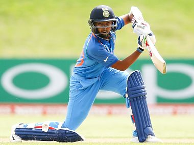 Prithvi Shaw seeks turnaround after returning to competitive cricket from doping suspension, says he's focussed only on scoring runs