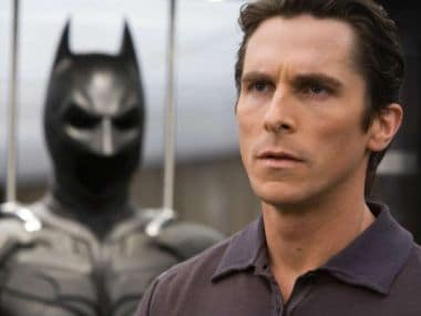 Christian Bale admits he's not a fan of superhero films, says he hasn't seen Ben Affleck's Batman yet