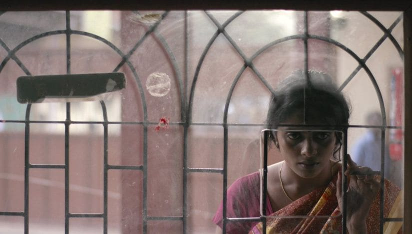 A still from Counterfeit Kunkoo. Twitter/@ReemaSengupta