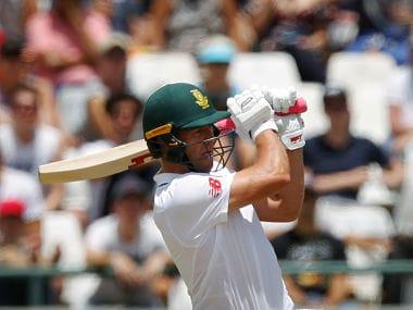 File picture of AB de Villiers. Reuters