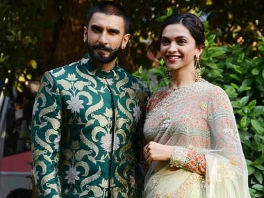 Deepika Padukone, Ranveer Singh get married in traditional Konkani ceremony in Italy's Lake Como