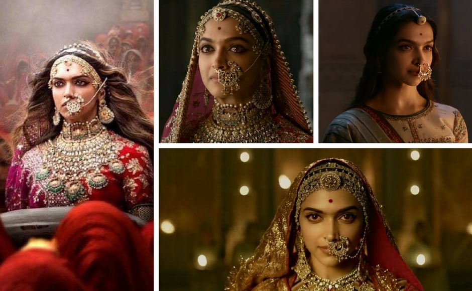 Her most recent outing Padmavati has been embroiled in a controversy ever since it went into production. Helmed by Bhansali and co-starring Ranveer Singh and Shahid Kapoor, this film is unarguably the most ambitious film in Padukone's career. Due to surging protests against the film, its release was pushed to 2018 in lieu of 1 December, 2017. Facebook