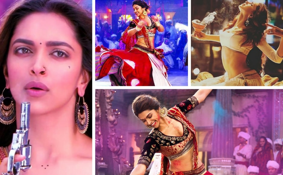 But, it was Goliyon ki Rasleela: Ram Leela (2013) that took Padukone at the top of her game. She starred in this Romeo-Juliet adaptation of Sanjay Leela Bhansali opposite Ranveer Singh. Her performance was widely lauded and she went on to win major awards for the film during the whole year. Facebook