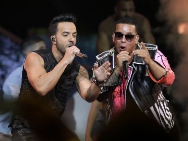 2018 iHeartRadio Music Awards: Luis Fonsi, Daddy Yankee lead with 7 nominations each