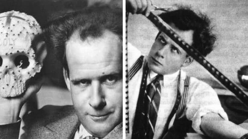 Sergei Eisenstein. Facebook/ Cinema for All