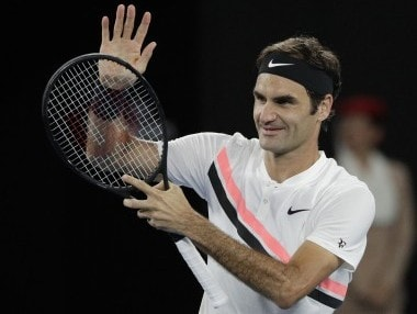 Australian Open 2018, quarter-finals, highlights: Roger Federer beats Tomas Berdych; Simona Halep wins in straight sets