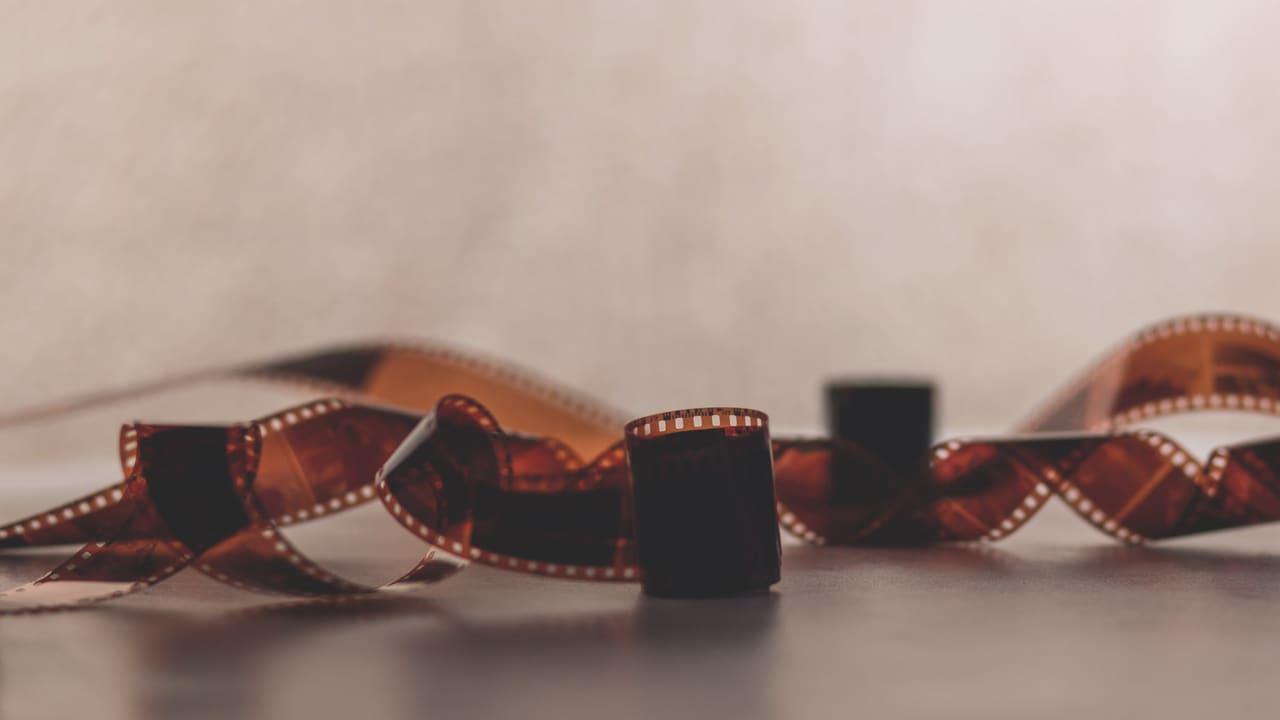 Film camera 2 16x9