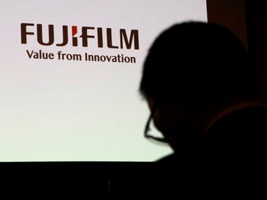 Fujifilm set to take over Xerox; set to turn it into a joint venture in a $6.1 billion deal