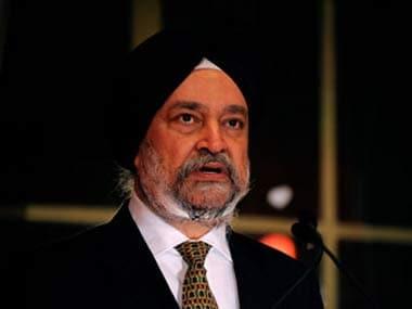 Union minister Hardeep Singh Puri elected unopposed to Rajya Sabha from Uttar Pradesh