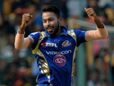 IPL 2019: Hardik Pandya joins Mumbai Indians training camp ahead of 12th edition of league