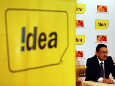 Idea is third largest telecom company. Reuters.