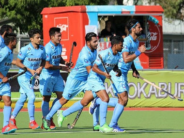 India grouped with Belgium, Canada, South Africa in an easy pool for Hockey World Cup