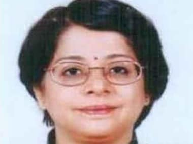 File image of lawyer Indu Malhotra. News18 Hindi
