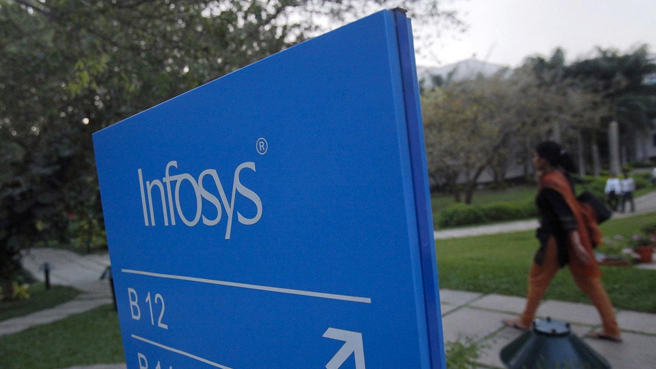 Infosys opens its technology innovation hub in Hartford for its clients in the US