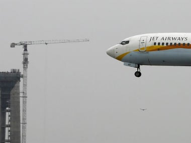 Jet Airways defers March salaries for section of staff, cites 'circumstances beyond control'