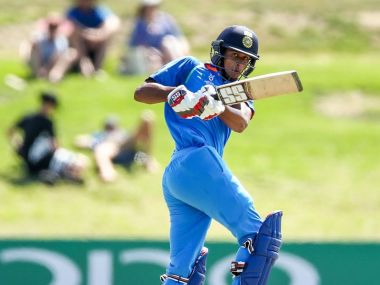 ICC U-19 World Cup 2018: Manjot Kalras maiden fifty shows his class and steely resolve